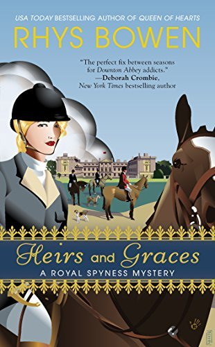 By Rhys Bowen - Heirs and Graces (A Royal Spyness Mystery) (Reissue) (2014-08-20) [Mass Market Paperback] pdf