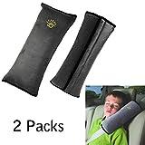 Seatbelt Pillow, Car Seat Belt Covers for