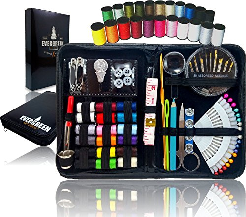 Evergreen Art Supply Sewing Kit Evergreen Art Supply