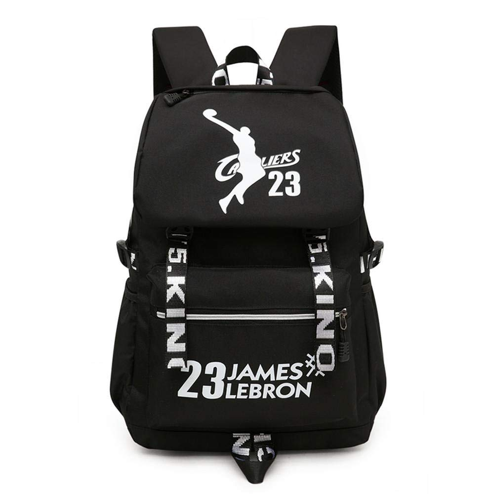 Black 23 CYCY Small elephant European and American style backpack male road fly large capacity couple backpack college high school student bag campus travel backpack pupils black 23