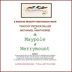 The Maypole of Merrymount