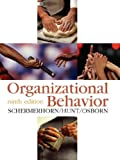 Organizational Behavior, Schermerhorn, 0470259442