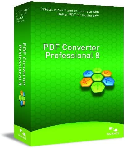 Nuance Pdf Converter Professional 4 Mac For Sale