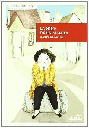 Amazon.com: La nina de la maleta / The Suitcase Kid (Picnic) (Spanish Edition) (9788492702824): Jacqueline Wilson, Anuska Allepuz, Rosa Perez: Books