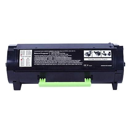 Compatible con XM1145 Negro Powder Box M1145 Cartucho de tinta ...