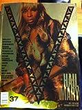 V Magazine Mary J Blige in Fendi (Fall 2005, Gold Cover)