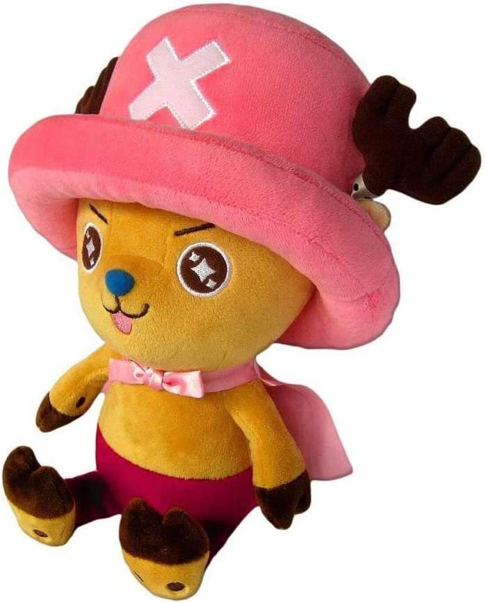 One Piece Tony Chopper Plüschtier Rentier