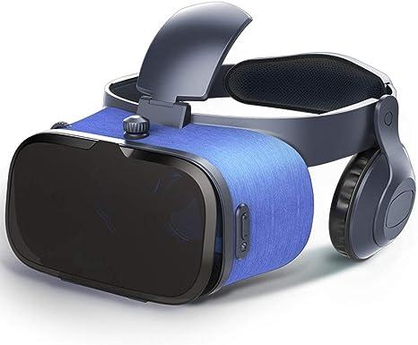 Gafas de realidad virtual Auriculares de Realidad Virtual para ...