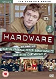 DVD : Hardware: Complete Series [Region 2]