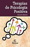 Terapias de Psicologia Positiva