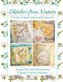 Sketches from Nature, Cathie Richardson, 1491288272