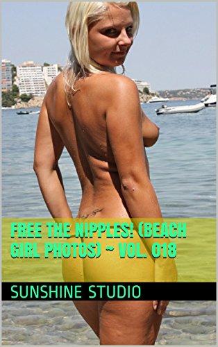 Free the nipples! (Beach Girl Photos) ~ Vol. 018