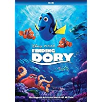 Deals on Disney Movie Rewards: Finding Dory Blu-ray
