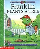 Franklin Plants a Tree (Franklin TV Storybooks (Kids Can Paperback))