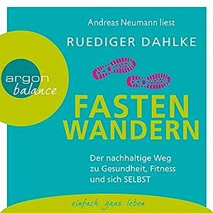 Fasten-Wandern Hörbuch