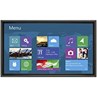 NEC Infrared Multi-Touch Overlay Accessory for the V652 Large-screen Display / OL-V652 /
