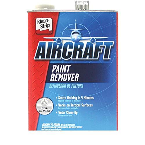 (KleanStrip Aircraft PaintRemover Quart)