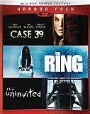 Horror Pack: Ring/Case 39/Uninvited