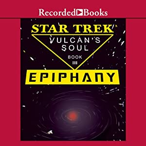 Star Trek Audiobook