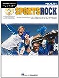 Sports Rock, Hal Leonard Corp., 1423462084