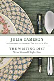 The Writing Diet, Julia Cameron, 1585426989
