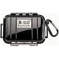 Micro Case 1010 Multi Purpose Case - Polycarbonate - Black