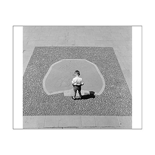 Small Wall Coventry (10x8 Print of Levelling Stone, Coventry AA98 06069 (4974701))