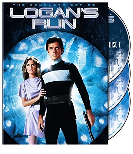 Logans Run  The Complete Series
