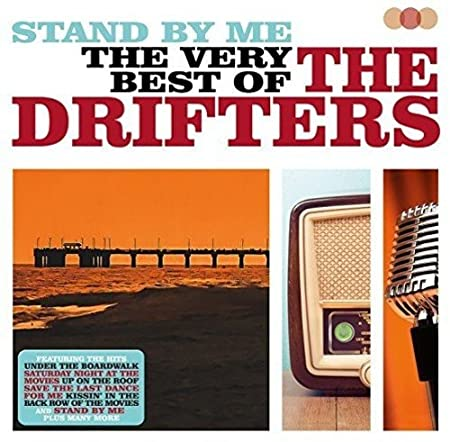 the drifters stand by me the very best of amazon com music rh amazon com