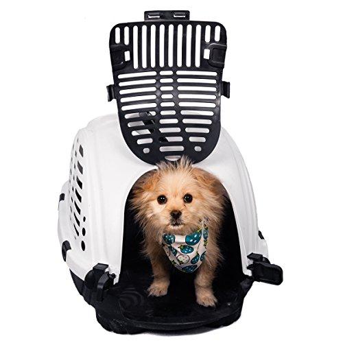 Favorite Portable Small Animal Pet White