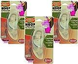 Cheap (3 Pack) Nylabone Dura Chew Hoof Bone Dog Toys