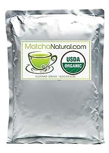 50g 1.8 Oz Japanese Matcha Green Tea Natural Organic Certified Fine Powder USA