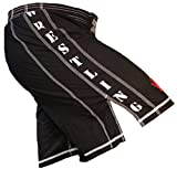 Black wrestling, MMA, BJJ, fight shorts size S