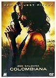 Colombiana [DVD] (English audio)