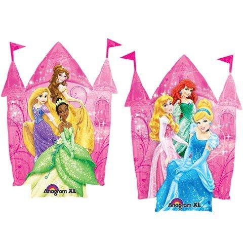 (Mayflower BB60796 Disney Princess 35 in. Castle)