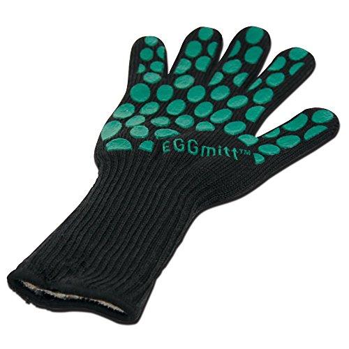 Extra Long High Heat BBQ Glove EGGMITT 117090 by Big Green Egg (Image #2)
