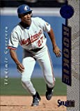 1997 Select #105 Vladimir Guerrero Rookie Card RC