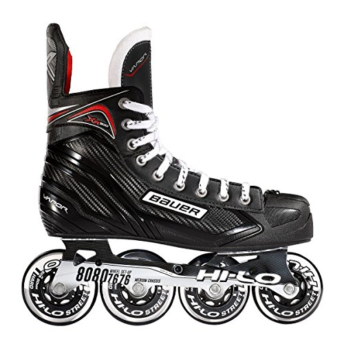 Bauer Vapor XR300 Inliner Men, Storlek:7 = 42;width:R = (Narrow Width Stability Running Shoe)