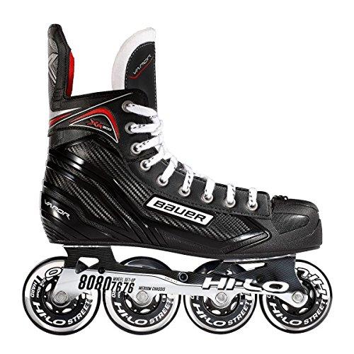 Bauer Vapor XR300 Inliner Men, Storlek:12 = 48;width:R = Regular - Bauer Skates