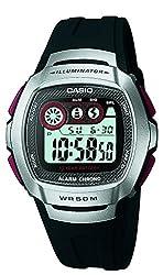 Casio W-210-1DVES - Men's Watch