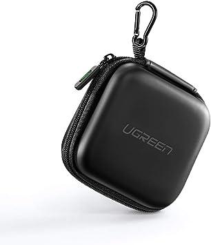 Amazon.com: UGREEN - Funda para auriculares, bolsa de ...