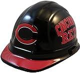 Wincraft MLB Ratchet Suspension Hardhats - Cincinnati Reds Hard Hats