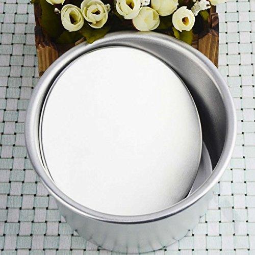 6 inch cake pan round - 6