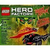LEGO Hero Factory 40084 BRAIN ATTACK / ATTAQUE CEREBRALE Figurine