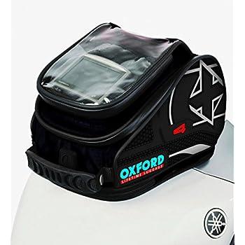 383eb93c9b Amazon.com  Oxford OL175 X4 Black Magnetic Tank  N  Trailer ...