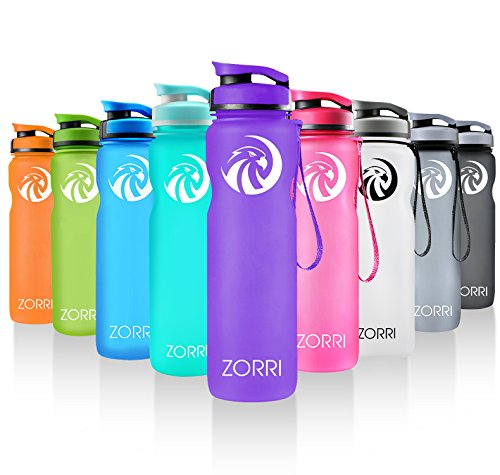 Eco Friendly Plastic Beverage Bottles Camping product image