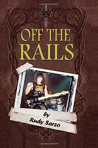 Off The Rails  Aboard The Crazy Train In The Blizzard Of Ozz