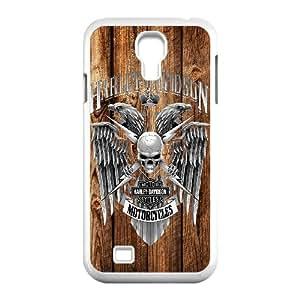 Harley Davidson For Samsung Galaxy S4 I9500 Csae protection phone Case FXU295017