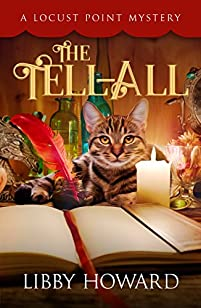 The Tell All by Libby Howard ebook deal