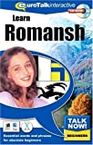 Talk Now! Learn Romansch, EuroTalk, 1843520907